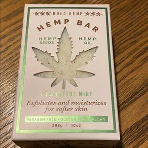 Hemp Bar Soap